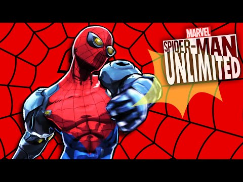 How To Download Spiderman Unlimited Mod - YouTube