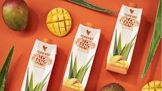 Forever Aloe Mangue | Aloe Mango | Forever Living Products