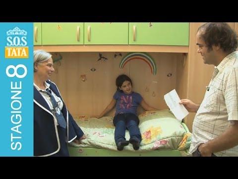 S.O.S TATA - La famiglia Virgili (stagione 8)