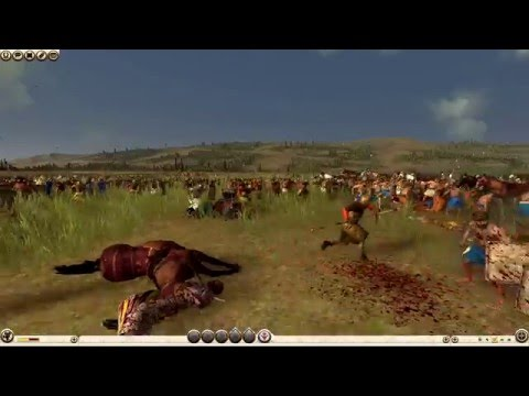 Battle on the River Ulaya - 1125-1104 BCE (Babylonian-Elamite War)