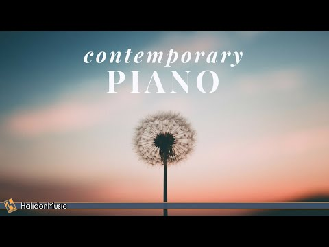 Piano Solo - Contemporary Mix