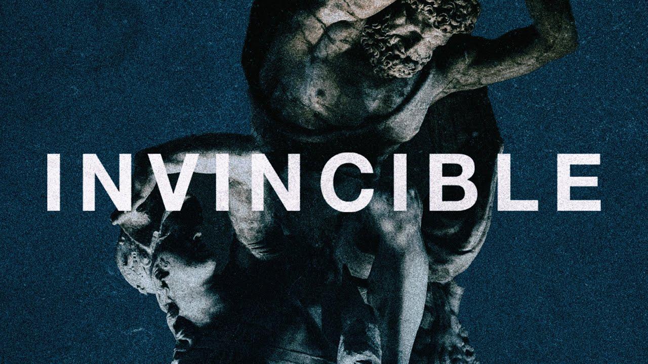 Download Unreleased NF Instrumental - Invincible