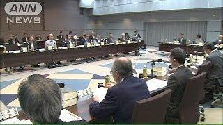 「長期審理の除外」など裁判員裁判の法改正案諮問(13/10/15)