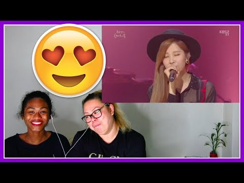 Girl's Generation - Cater 2 U   Reaction