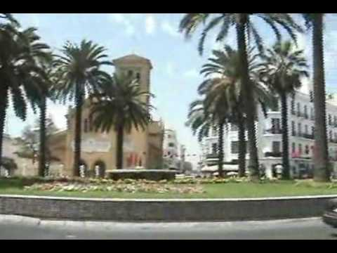 Tetouan City
