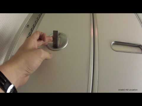 TAROM Airbus A310 flight review (inflight RO416)