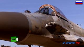Mikoyan MiG 29 Russian Jet Fighter Aircraft