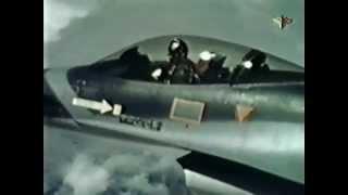 F-16. Знаменитые самолеты.