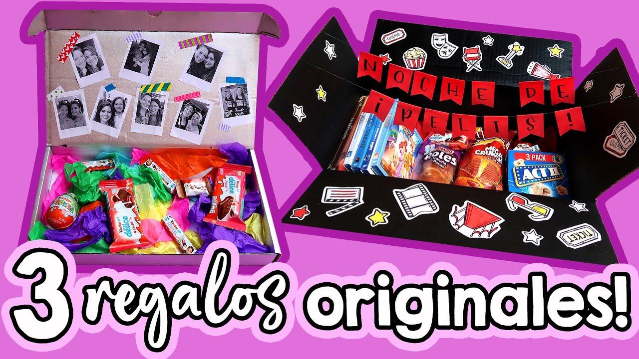3 regalos originales para tu novio mejor amiga especial - Ideas originales con fotos ...