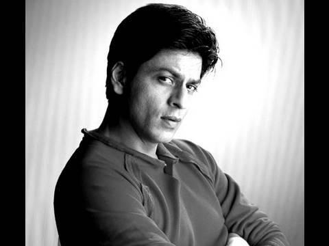 Shah Rukh Khan - Richest Bollywood Star