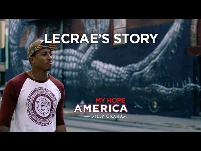 Lecrae's Story