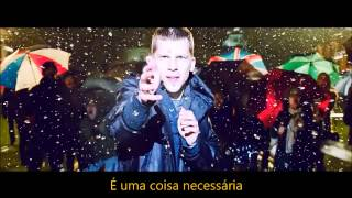 Matt Simons Catch & Release - legendado