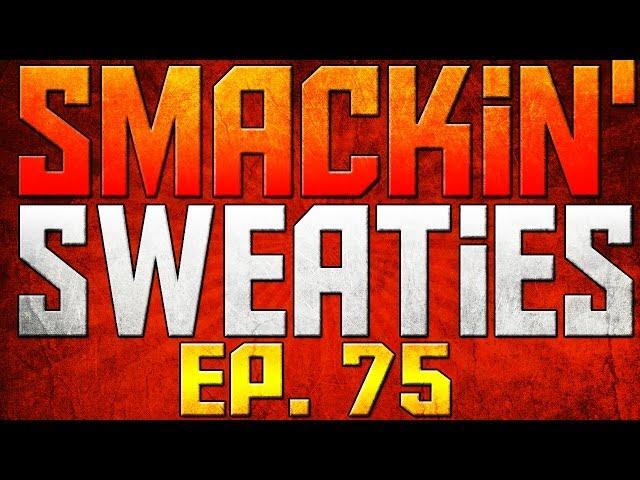 Smackin Sweaties: Ep. 75 :: JNasty720 Edition