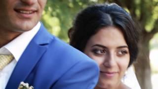 Армянская свадьба ****Гор и Кристина