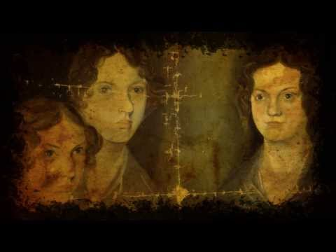 Žena u vremenu: Sestre Bronte