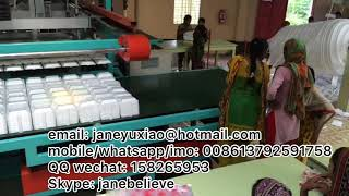 Bangladesh disposable foam food box plate making machine