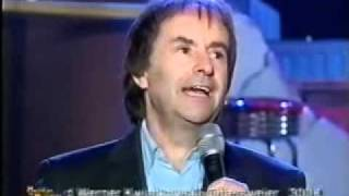 Watch Chris De Burgh Five Past Dreams Live video