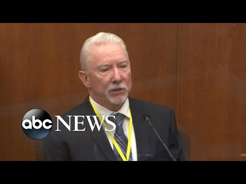 Legal Expert: Defense uses Floyd's past interactions with police as argument