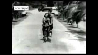 OST Siapa Salah 1953  - Kumbang dan Bunga - P Ramlee, Normadiah