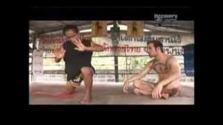 Maestros del Combate - Muay Thai on Vimeo