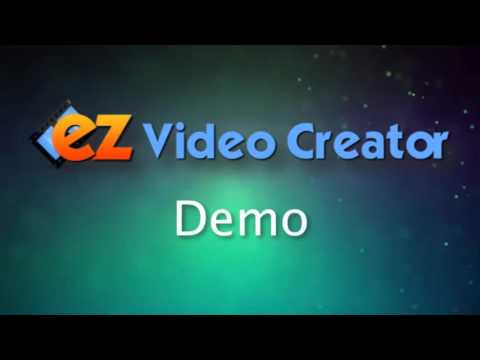 EZ Video Creator Review & Demo: Snag EZ Video Creator Plus my unique bonuses here: http://soulweb.org/ezvid  Get more honest internet marketing content here: http://soulweb.org/  Follow me on twitter here: http://twitter.com/soulwebsteve