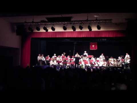 Duttlenheim Chanson Napolitaine Concert Annuel 01042017 de la Sté de Musique Alsatia 1906