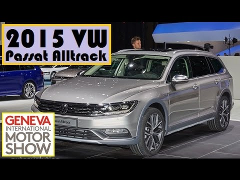 2015 volkswagen passat alltrack live photos at 2015. Black Bedroom Furniture Sets. Home Design Ideas