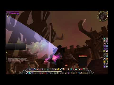 Mystery place in Eastern Kingdoms no longer Mystery! (Pt. 2)