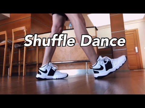 Shuffle Dans   Nasıl Yapılır?   Doğa Çakır