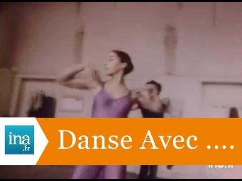 Danse avec l'Ecole de danse à l'Opéra de Nice - Archive vidéo INA
