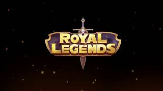 Royal Legends: 1v1 Real-time Strategy Battle Arena