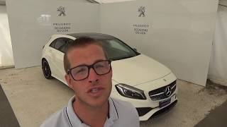 MERCEDES Classe A 200 d Fascination 7G-DCT