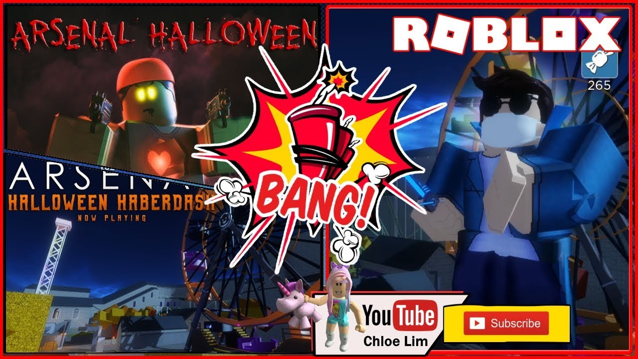 Chloe Tuber Roblox Murder Mystery 2 Gameplay Playing With Chloe Tuber Roblox Arsenal Gameplay Book Candy Pizza And Roller Coasters Wow