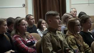 Великая Отечественная война . Итоги и уроки . часть 1