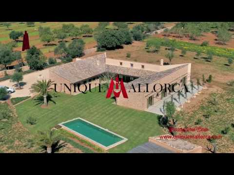 SUPERB COUNTRY HOME IN A STUNNING LOCATION IN SANTA MARÍA