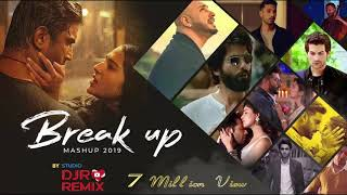 Breakup Mashup 2021 | Dj Sourav X Yash Visual \\ Romantic Breakup Mashup Songs |Best Romantic Mashup
