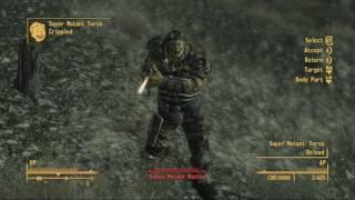 Fallout 3 (Xbox 360) Part 125: Ants of Shalebridge
