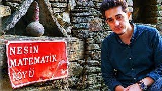 """Türkiye'nin ilk ve tek """"Matematik Köyünde"""" 1 Gün Geçirmek!"""