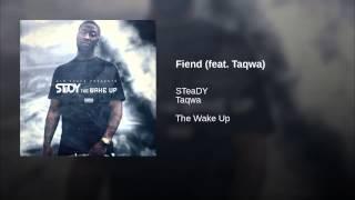 Fiend (feat. Taqwa)
