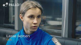 PalloTV:n haastattelu: Vuoden poikapelaaja pohjoisessa 2018 – Lasse Ikonen, OLS