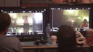 Фильм о съемках клипа Стаса Пьехи «Зеленый омут»
