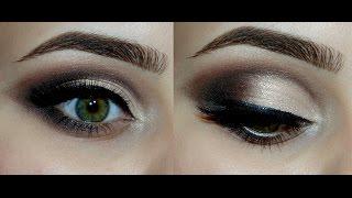 видео Вечерний макияж
