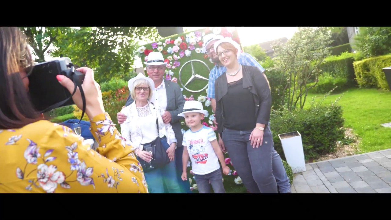 SAGA Boulogne - Garden Party aux Jardins de la Matelote ...