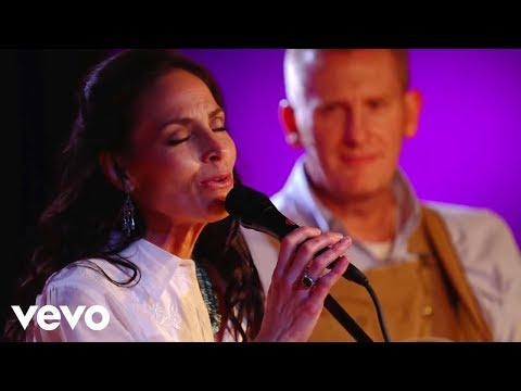 Joey+Rory  How Great Thou Art