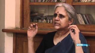 Biometrics, Turning a 'Citizen' into a 'Subject': Usha Ramanathan-II