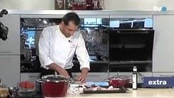 Kochshow mit Martin Baudrexel