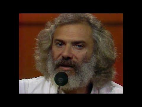 Georges Moustaki - Petit Récital TV [1976]