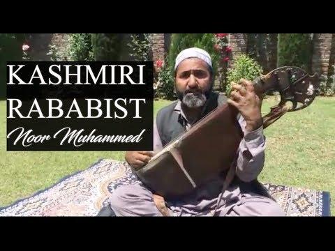 Kashmiri Rababist | Noor Muhammed |