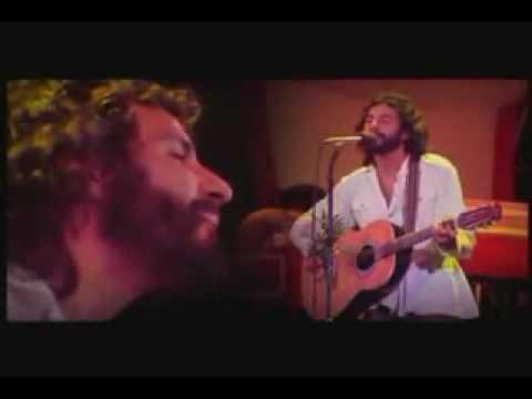 Peace Train Cat Stevens 1971 LIVE