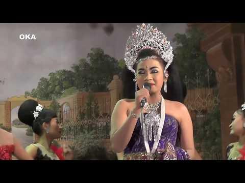 Jamu Pegel Mlarat Versi Taman Sari Siswo Budoyo Oka 2018